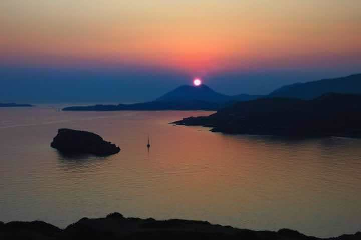 Sunset Sounion Tour