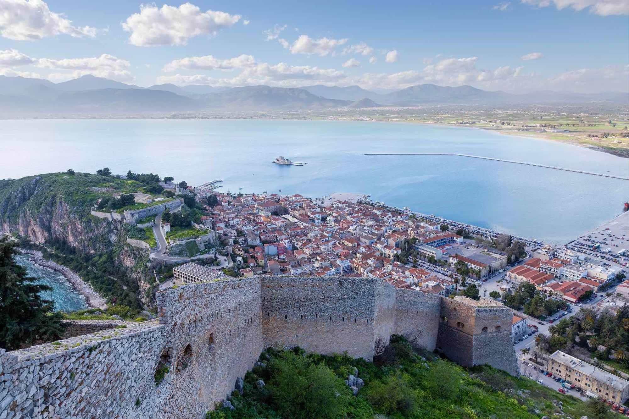 Classical Tour & Meteora - 5 Days
