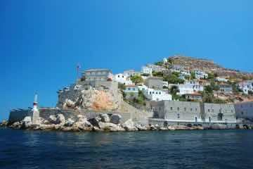 Greek Prelude