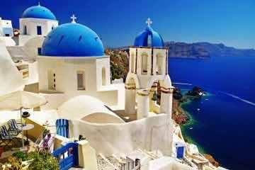 Athens & The Cyclades