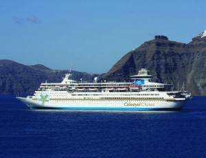 4 Day Iconic Aegean Cruise