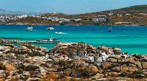 Cyclades Islands Charm