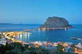 Yachting Classical Greece