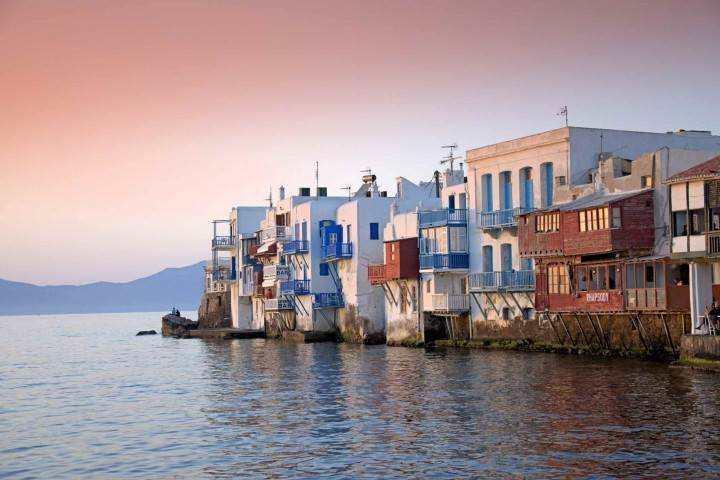 The Cosmopolitan Mykonos