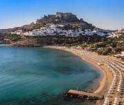 Greek Island Romance