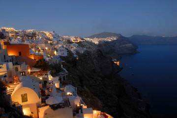 Volcano / Hot Springs / Thirassia & Sunset In Oia With Dinner On Board