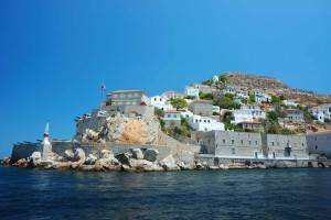 Saronic Gulf Islands Cruise