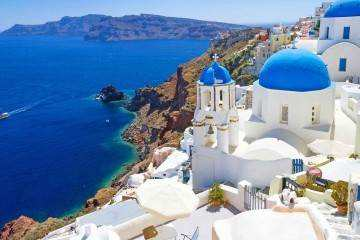 Santorini Day Tour