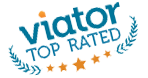 Travel-Smart.gr - Viator top rated partner