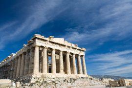 Shorex Athens Acropolis