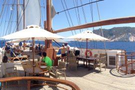 Yacht Cruise CJ