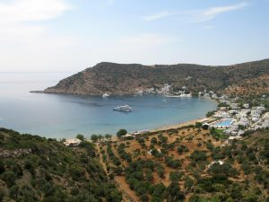Alternative Cyclades Sifnos