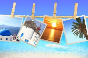 Greek Islands hopping tour